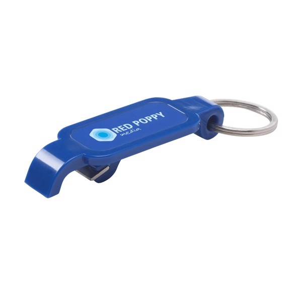 Check-Up key opener - Blue
