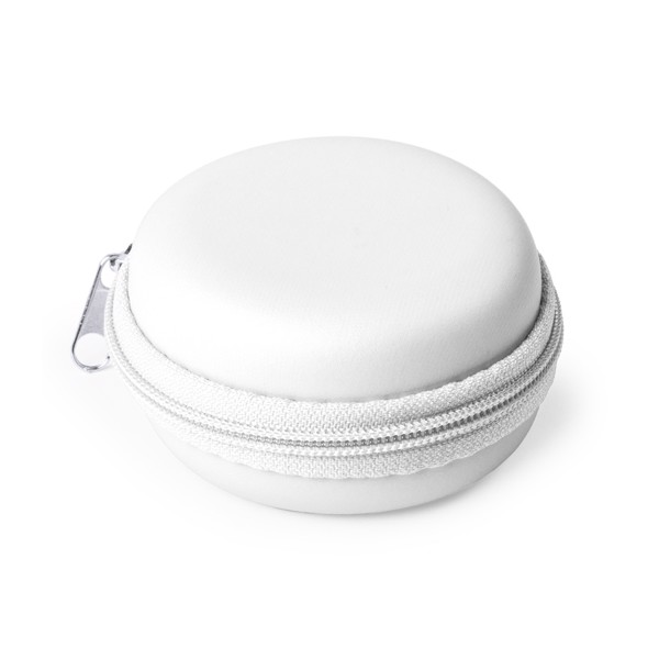 Pouch Shilay - White