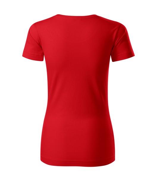 T-shirt women's Malfini Origin - Red / XL