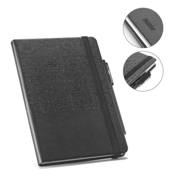 TILES Notebook. Poznámkový blok