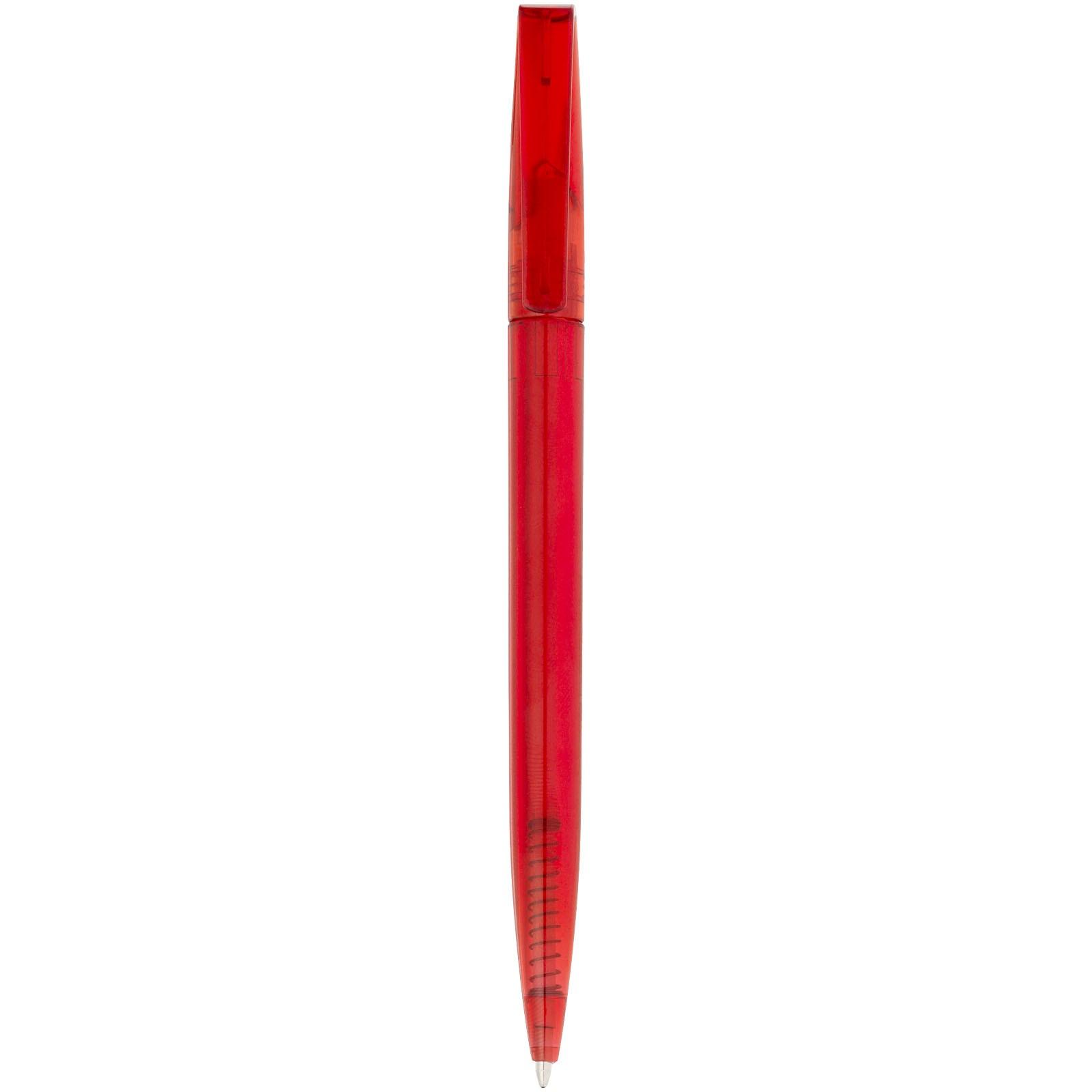 London ballpoint pen - Red
