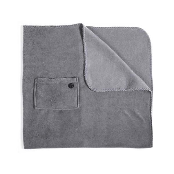 Blanket Elowin - Grey
