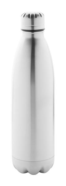 Isolierflasche Zolop - Silber