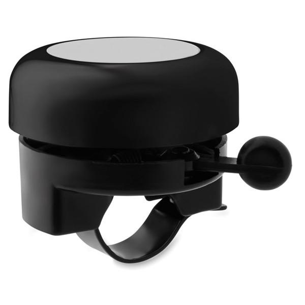 Dzwonek rowerowy Ringring - czarny