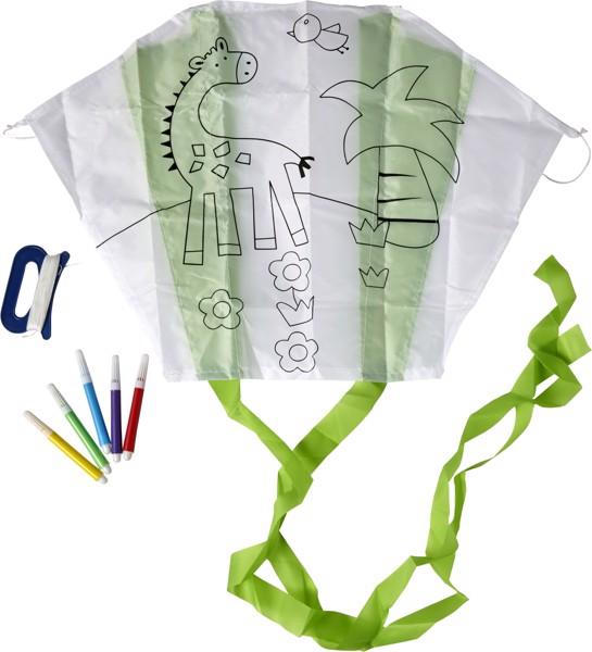 Polyester (190 gr/m²) kite
