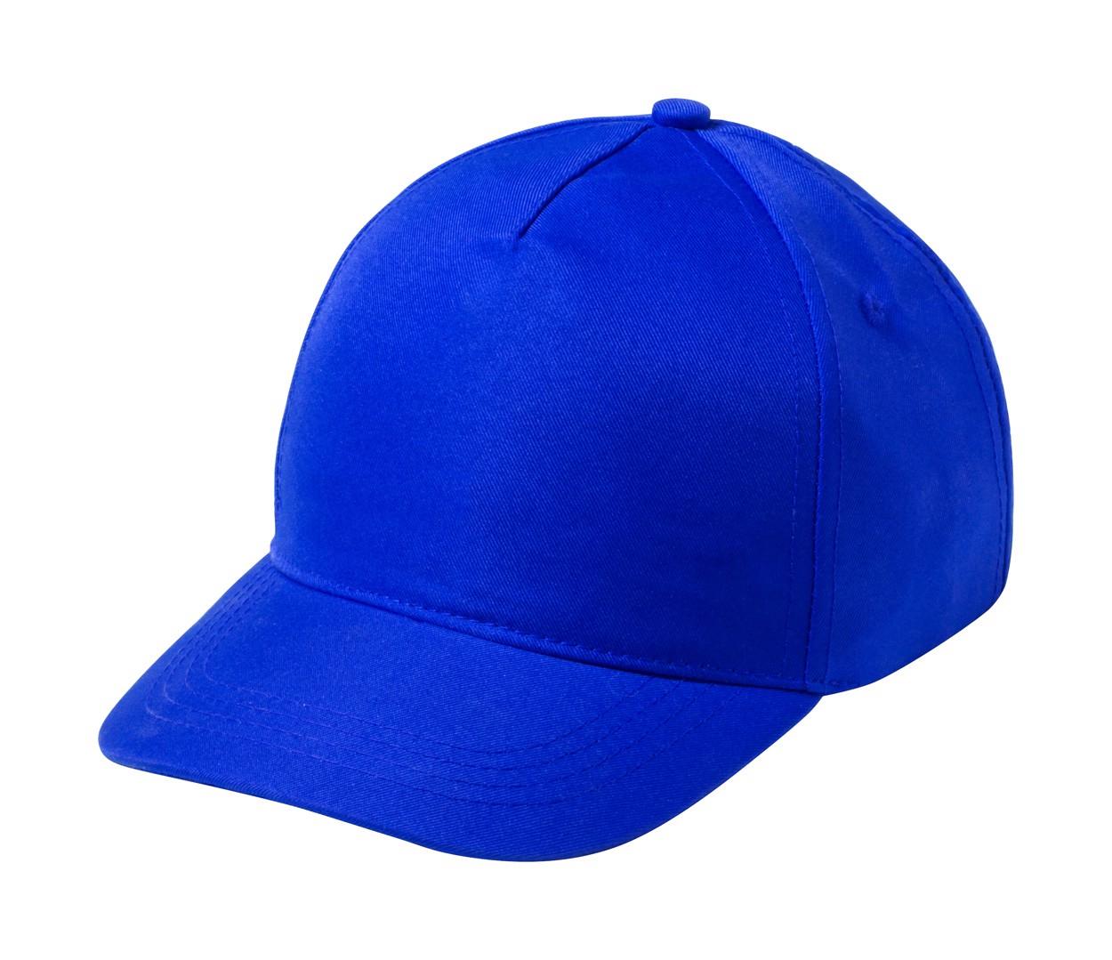 Baseballová Čepice Krox - Modrá