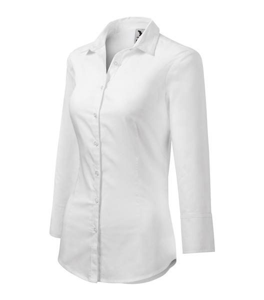 Shirt Ladies Malfini Style - White / XS