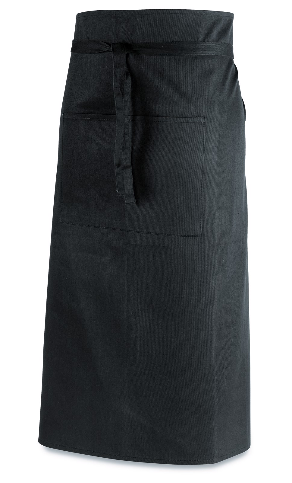 NAEKER. Bar apron in cotton and polyester
