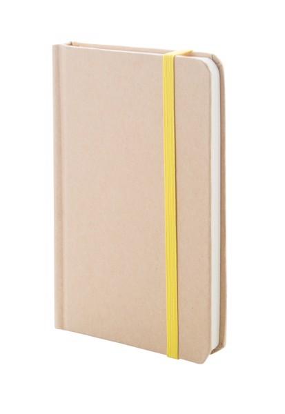 Blok Bosco - Žlutá / Přírodní
