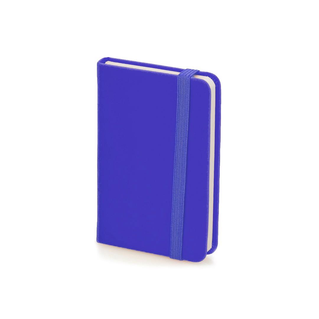 Bloc Notas Minikine - Azul