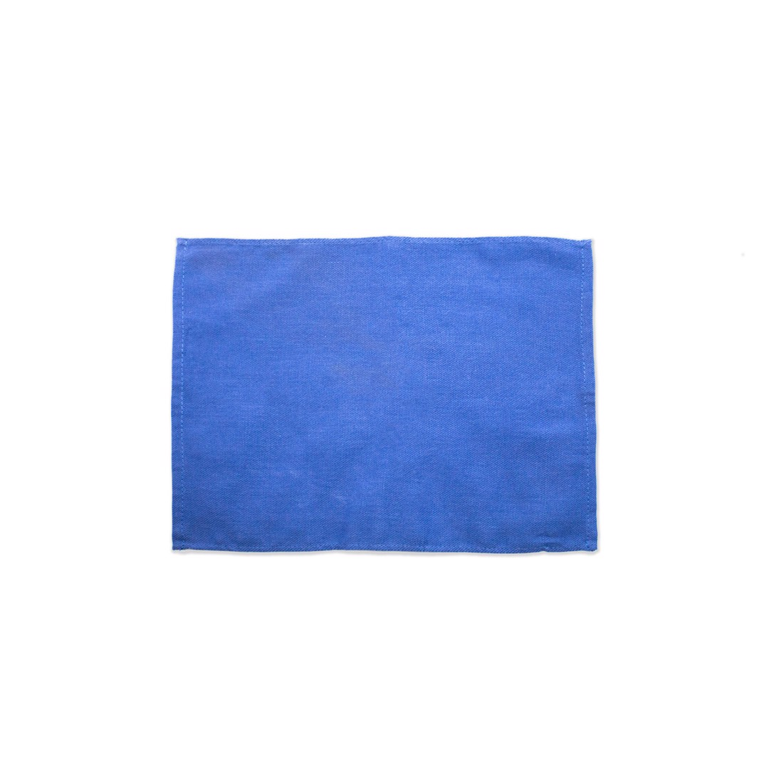Salvamantel Irsan - Azul