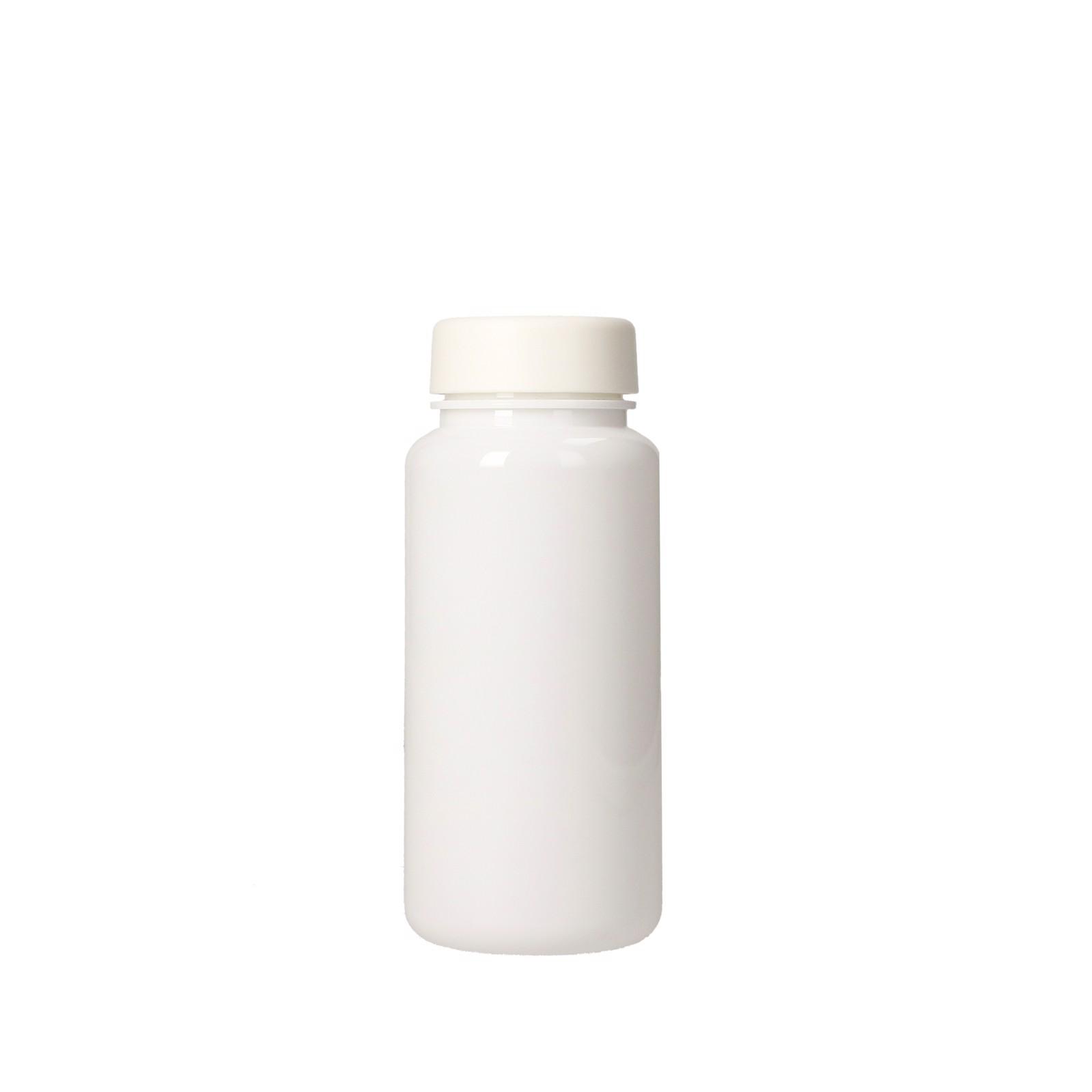 "Drink Bottle ""Refresh"" Colour, 0.4 L - White / White"