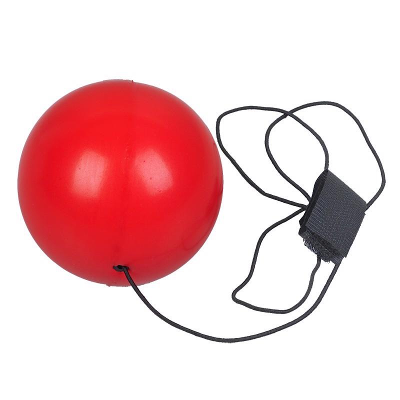 Antystres Yo-Yo - Czerwony
