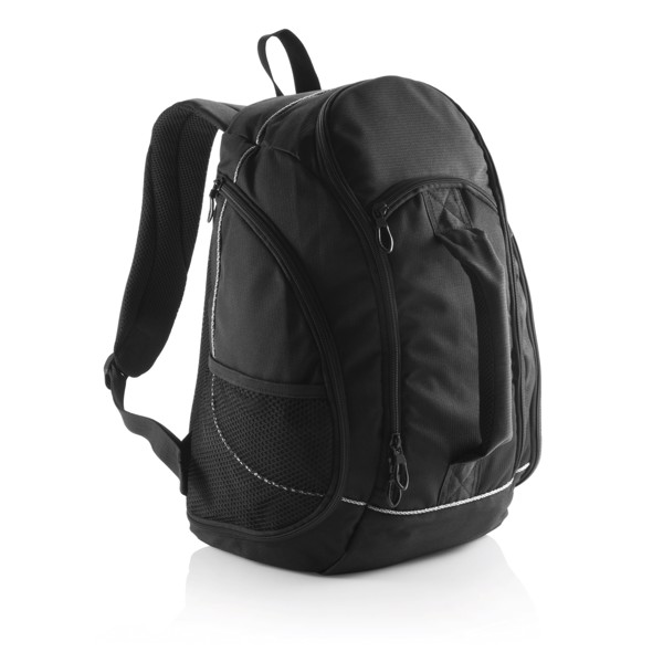 Florida backpack PVC free