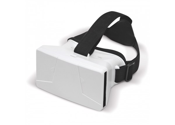VR Glasses standard - White