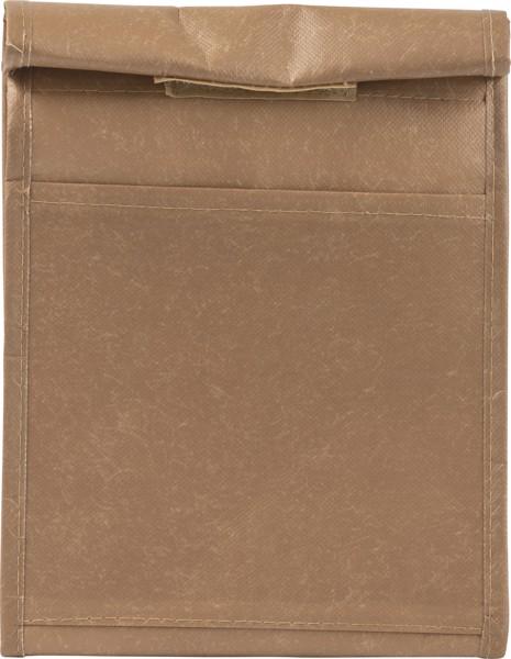 Nonwoven (100 gr/m²) cooler bag