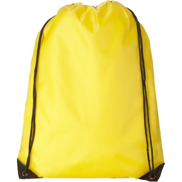 Vysoce kvalitní batůžek Oriole - Žlutá