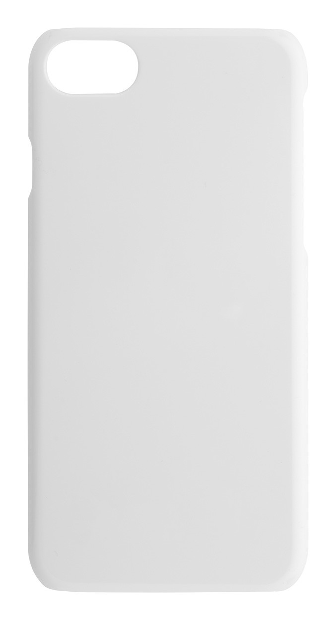 Iphone® 6/7/8 Case Sixtyseven - White