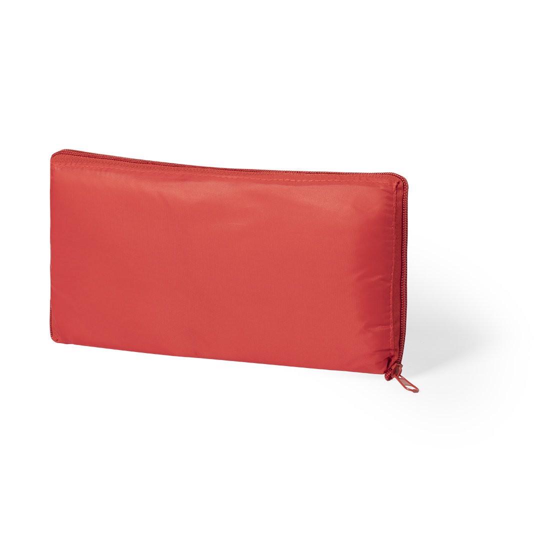 Bolsa Nevera Daniels - Rojo