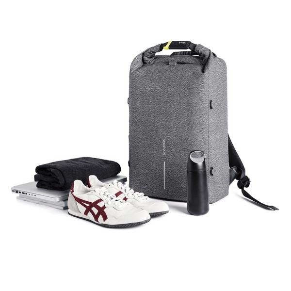 Urban lopás- és vágásbiztos hátizsák