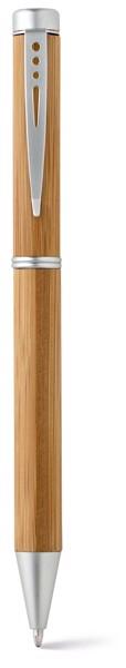 LAKE. Bolígrafo de bambú