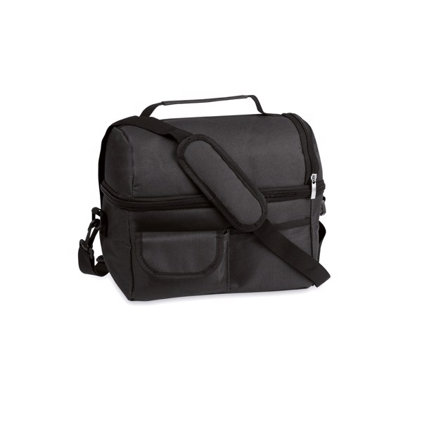 Cool Bag Bemel - Black