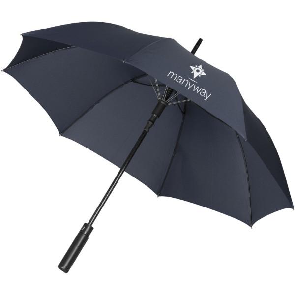 """Riverside 23"""" auto open windproof umbrella - Navy"""