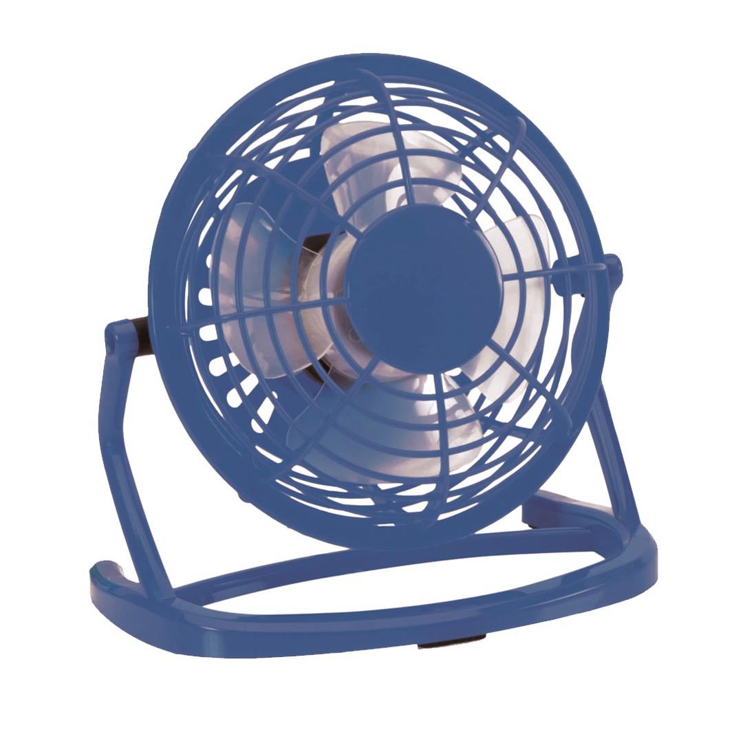 Mini Ventilador Miclox - Azul