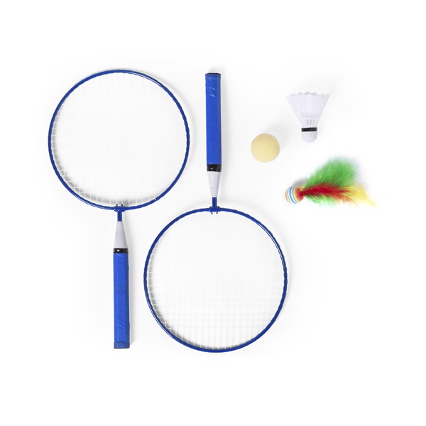Game Set Dylam - Blue
