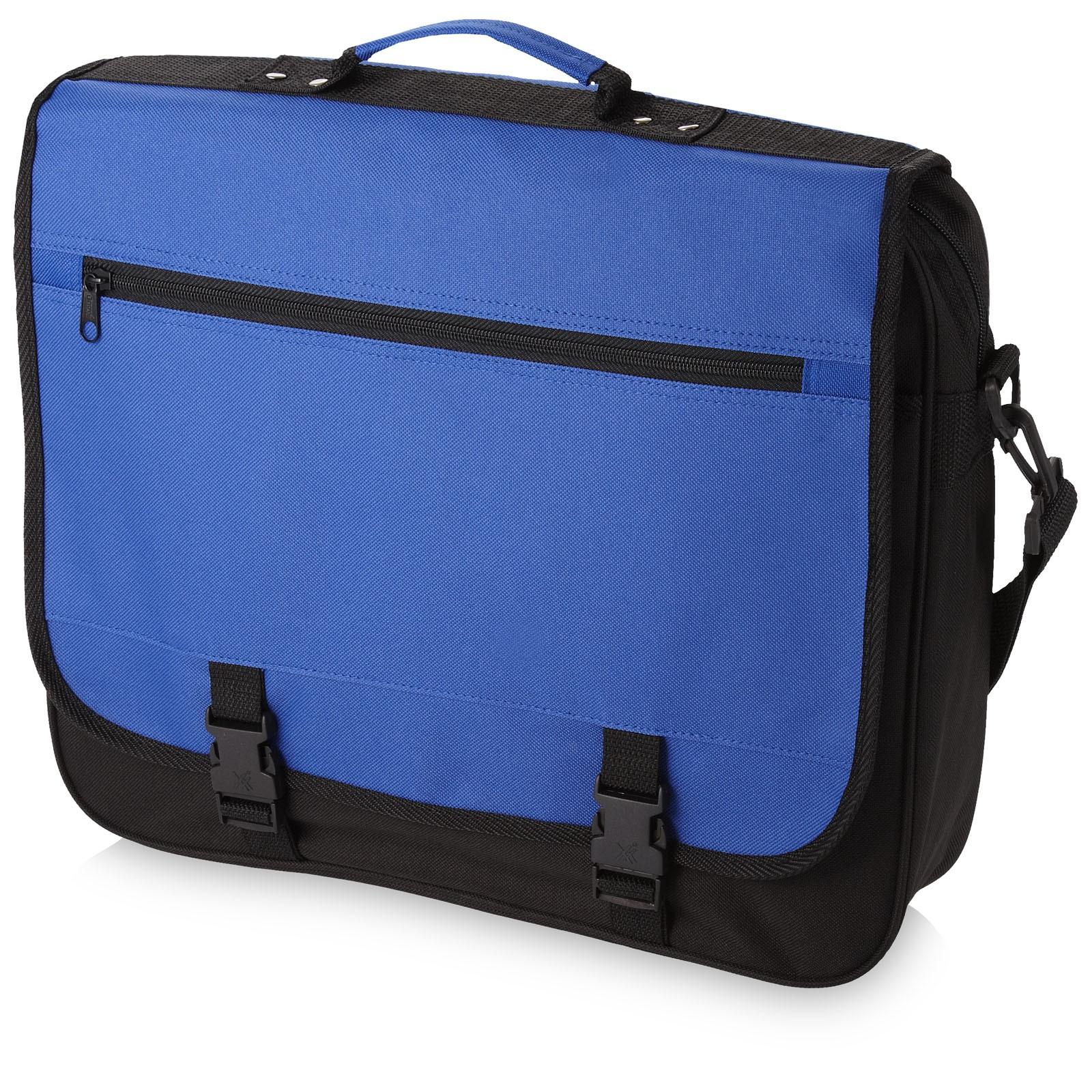 Konferenční taška Anchorage - Světle modrá