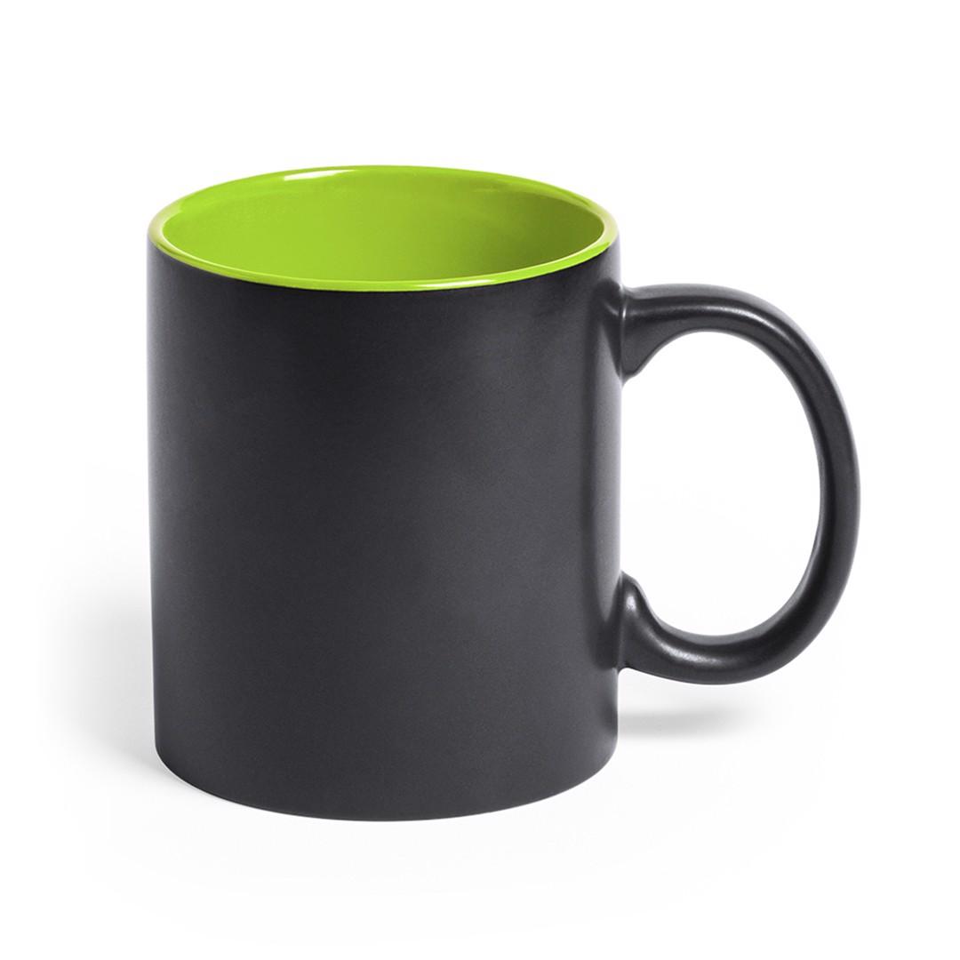 Chávena Bafy - Verde Claro