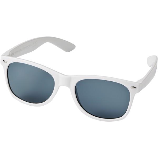 Dětské sluneční brýle Sun Ray - Bílá