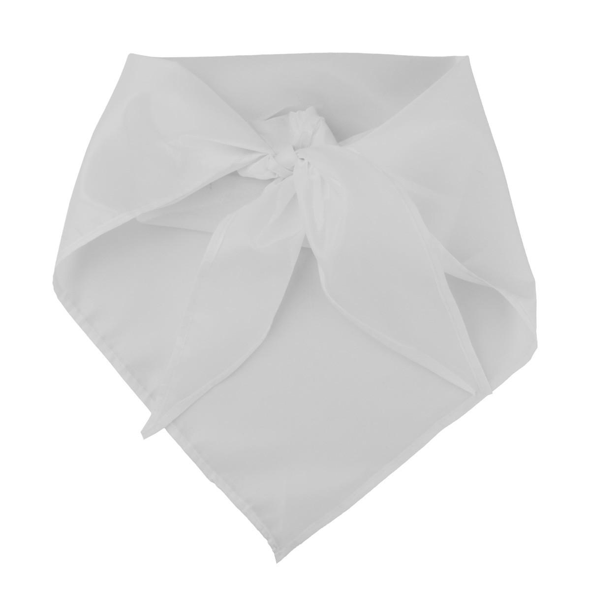 Šátek Plus - Bílá