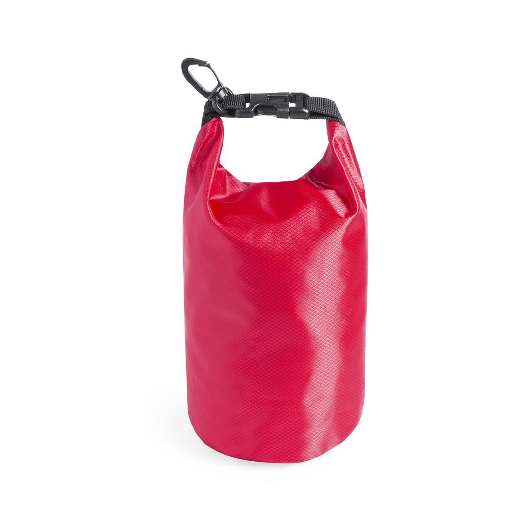 Bolsa Kinser - Rojo