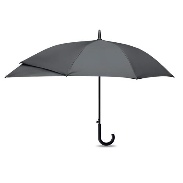 Parasol Backbrella - szary
