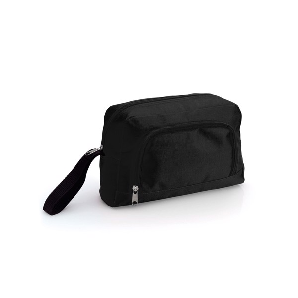 Beauty Bag Espi - Black