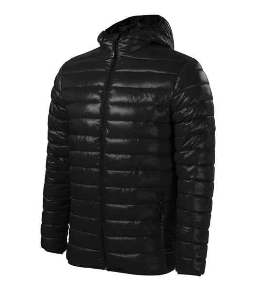 Jacket Gents Malfinipremium Everest - Black / L
