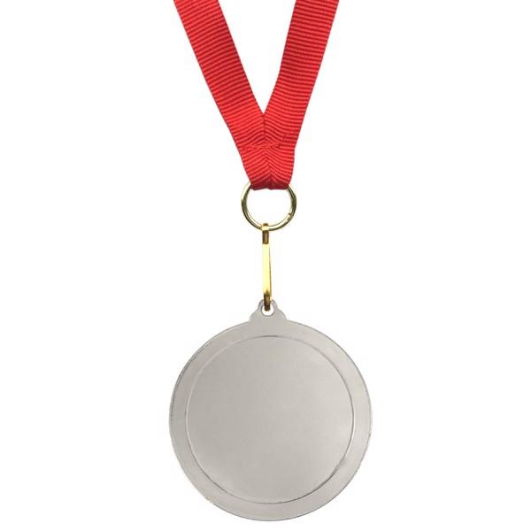 Medal Soccer Winner - Srebrny