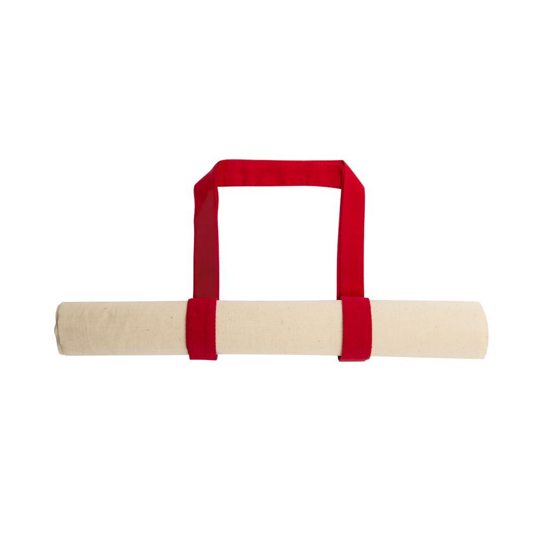 Bolsa Fuzox - Rojo