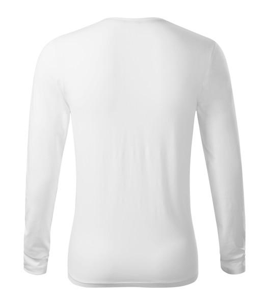 Triko pánské Malfinipremium Brave - Bílá / XL