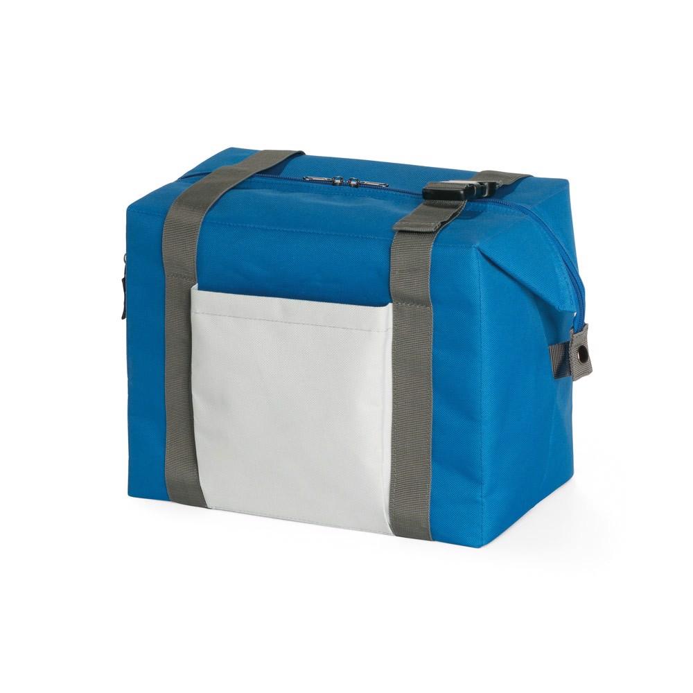 PHILADEL. Cooler bag 15 L - Blue