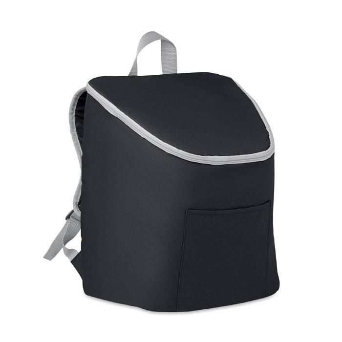 Torba - plecak termiczna Iglo Bag - czarny