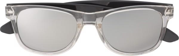 Acrylic sunglasses - Black