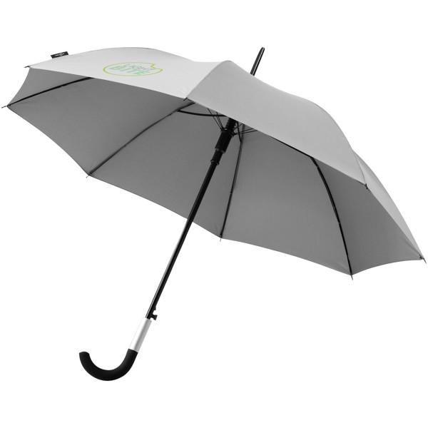 "Arch 23"" auto open umbrella - Grey"