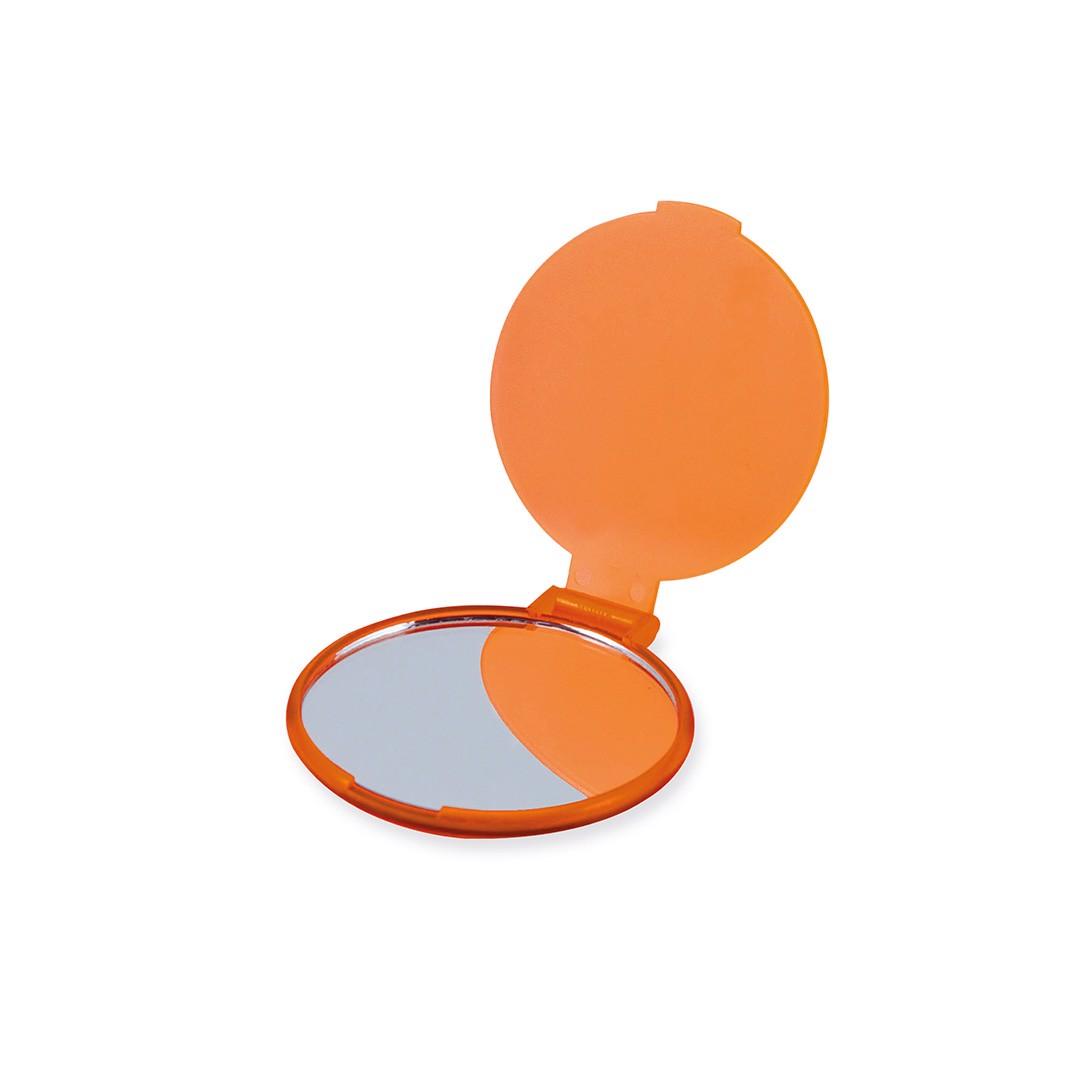 Espejo Thiny - Naranja