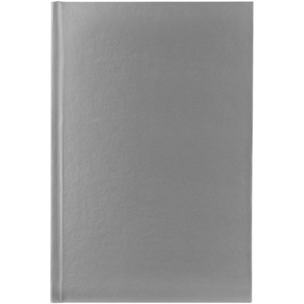 Gosling A5 Hard Cover Notizbuch - Silber