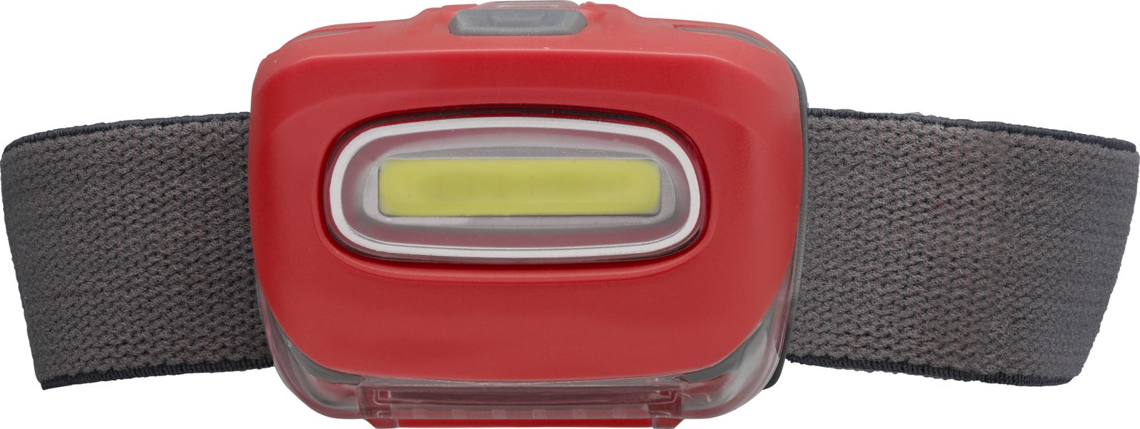 ABS head light - Red