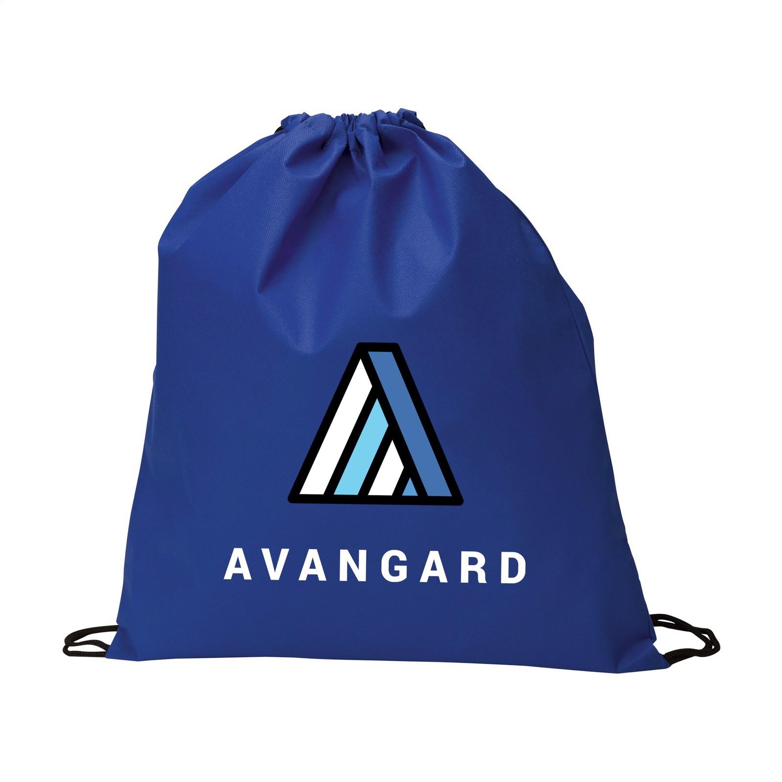 Non-Woven PromoBag backpack - Cobalt Blue