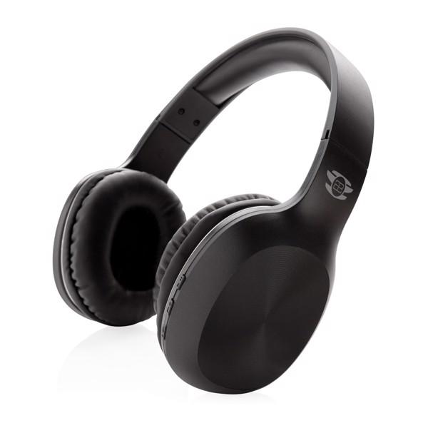 Jam vezeték nélküli fejhallgató - Fekete