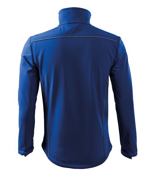 Bunda pánská Malfini Softshell Jacket